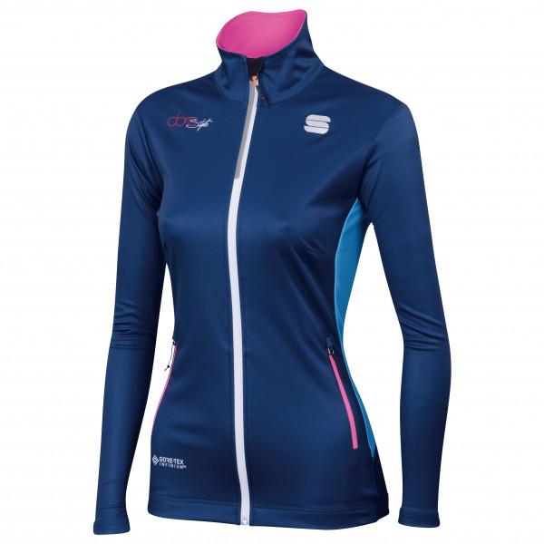 Sportful - Women's Doro Windstopper Jacket - Längdåkningsjacka