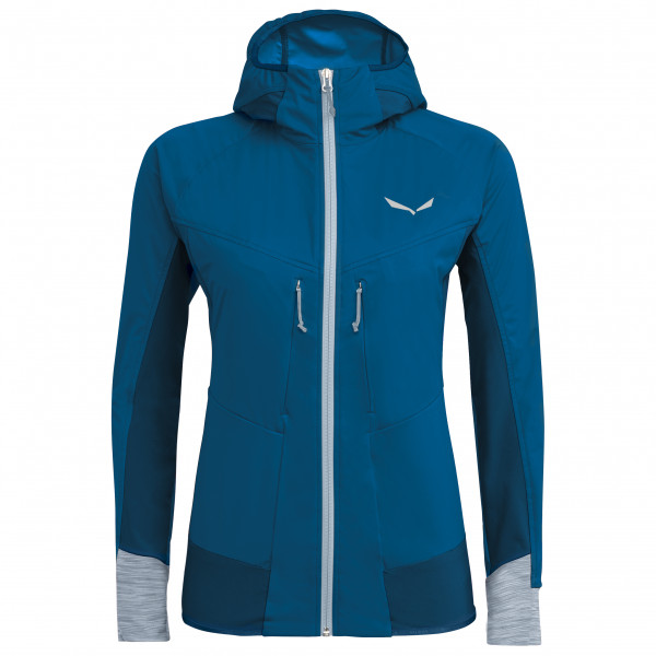 Salewa - Women's Pedroc 2 SW/DST Jacket - Softshell jacket