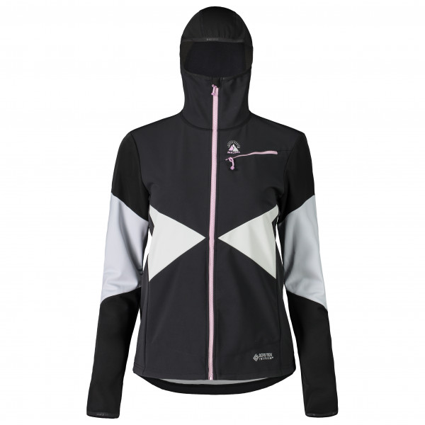 Maloja - Women's BarblettaM. - Softshell jacket