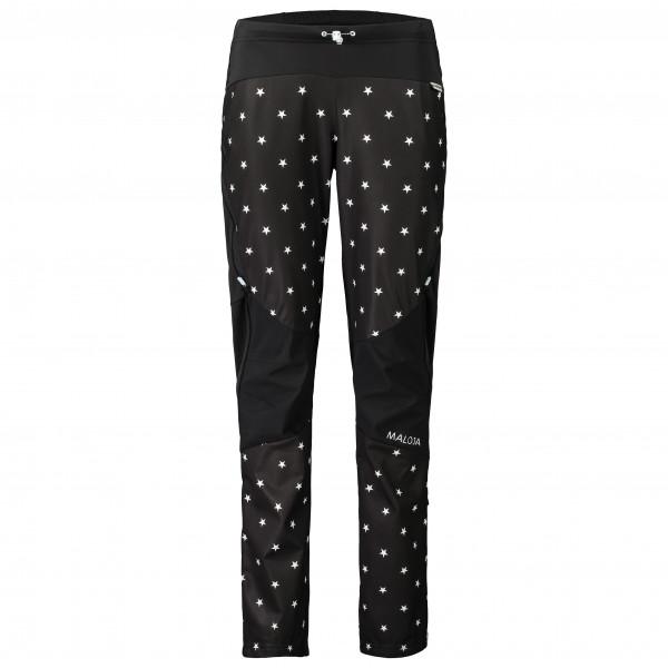 Maloja - Women's NaninaM. - Cross-country ski trousers