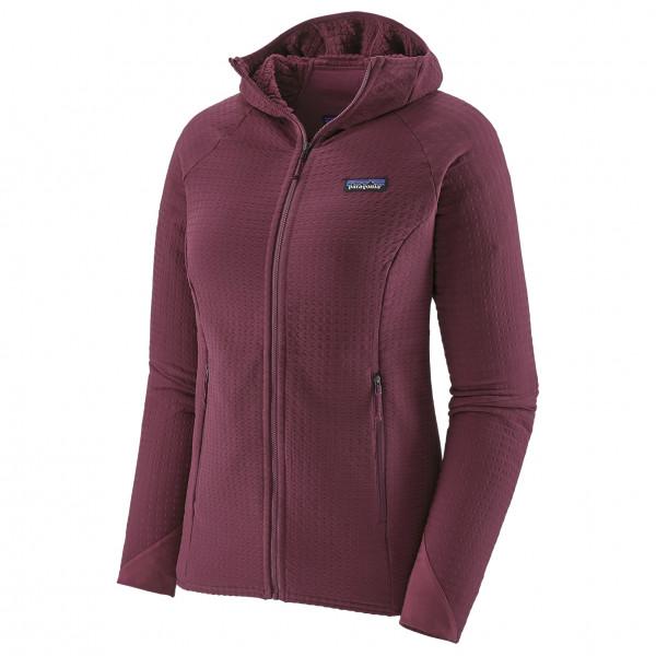 Patagonia - Women's R2 Techface Hoody - Softshell jacket