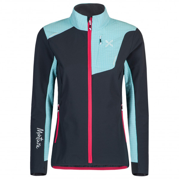 Montura - Ski Style Jacket Woman - Softshell jacket