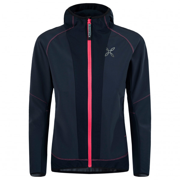 Montura - X-Mira Jacket Woman - Softskjelljakke