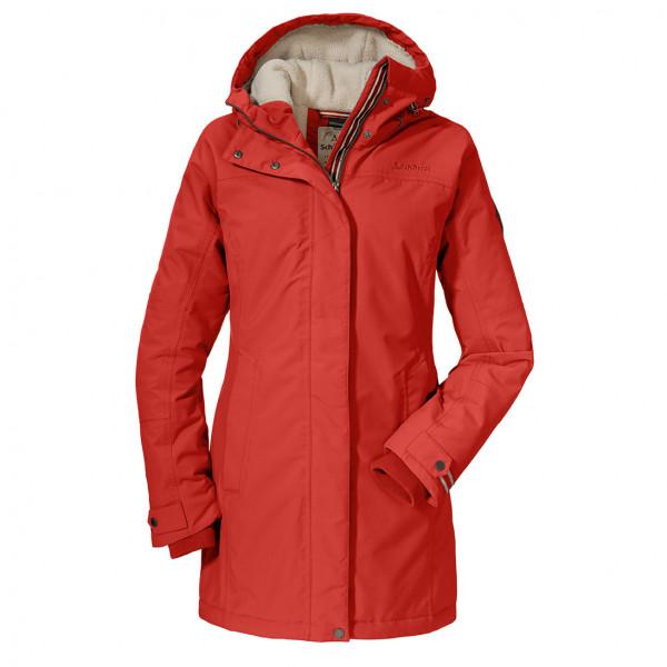 Schöffel - Women's Ins Jacket Amsterdam - Fritidsjacka