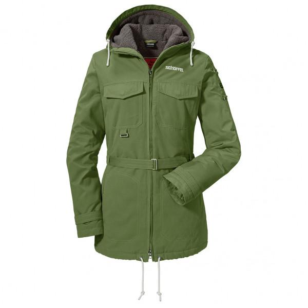 Schöffel - Women's Ins. Jacket Orig. Kitimat - Freizeitjacke