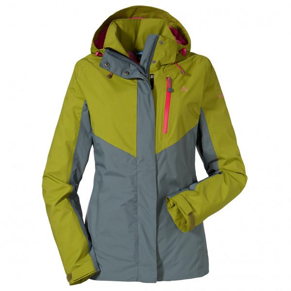 Schöffel - Women's Zipin! Jacket Alyeska 2 - Chaqueta sport