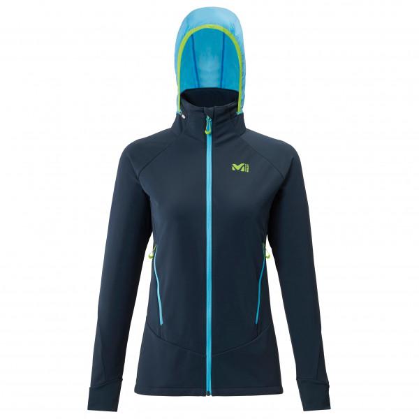 Millet - Women's Pierra Ment II Jacket - Softshell jacket