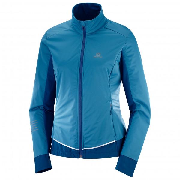 Salomon - Women's Lightning Lightshell Jacket - Langlaufjacke