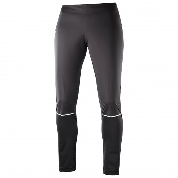 Salomon - Women's Lightning Lightshell Pant - Pantalones de esquí de fondo