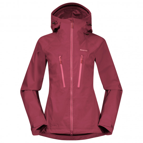 Bergans - Women's Cecilie Mountain Softshell Jacket - Softshelltakki