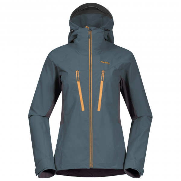 Bergans - Women's Cecilie Mountain Softshell Jacket - Softshell jacket