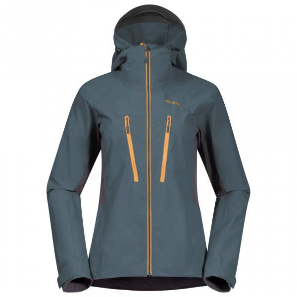Bergans - Women's Cecilie Mountain Softshell Jacket - Softshelljakke