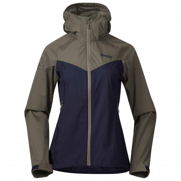 Bergans - Women's Microlight Jacket - Softshelljacke