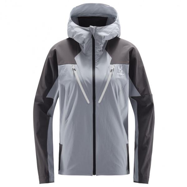 Haglöfs - Women's Tegus Jacket - Softshelljakke
