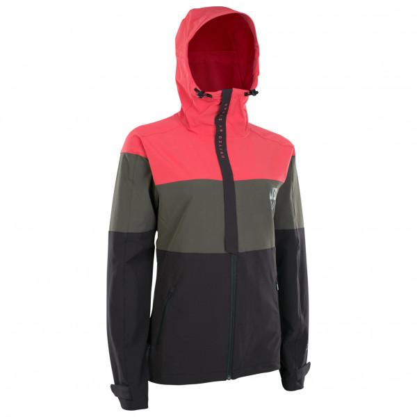 ION - Women's Softshell Jacket Shelter - Softshell jacket