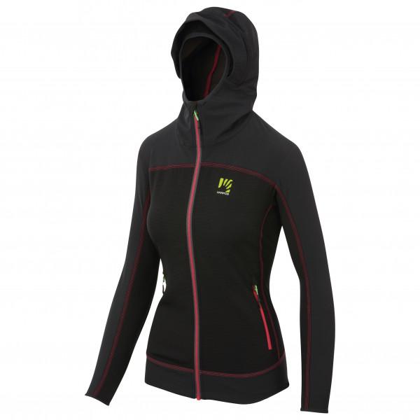 Women's Parete Jacket - Softshell jacket