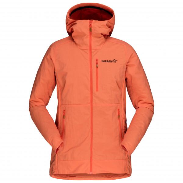 Norrøna - Women's Svalbard Lightweight Jacket - Freizeitjacke