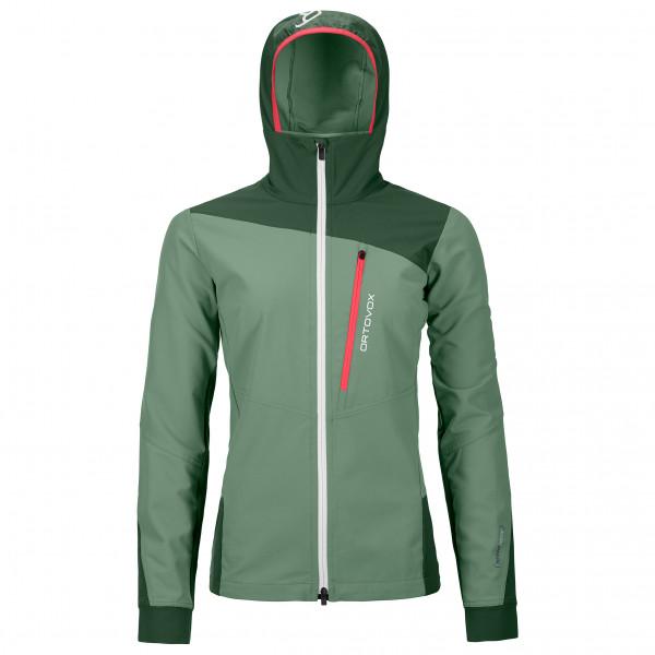Ortovox - Women's Pala Jacket - Softshelltakki