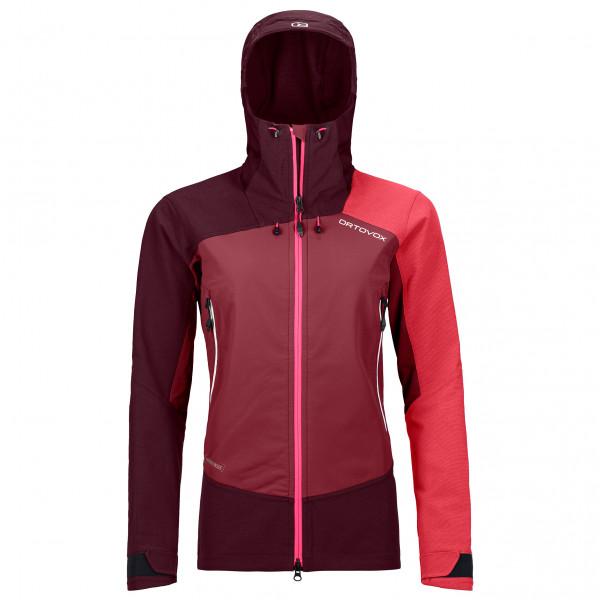 Ortovox - Women's Westalpen Softshell Jacket - Softshelljacke