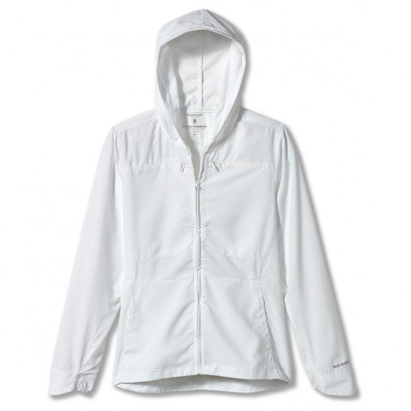 Royal Robbins - Women's Bug Barrier Expedition Full Zip Hoody - Veste de loisirs