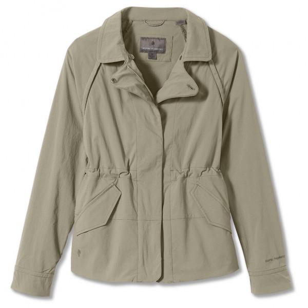 Royal Robbins - Women's Discovery Convertible Jacket II - Casual jacket