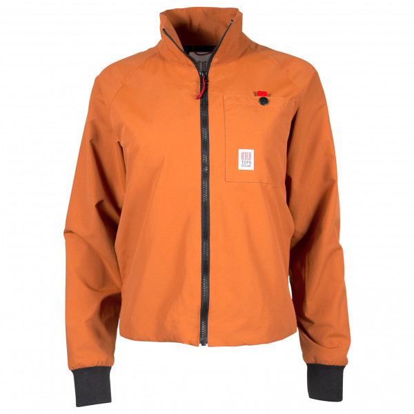 Topo Designs - Women's Wind Jacket - Vrijetijdsjack