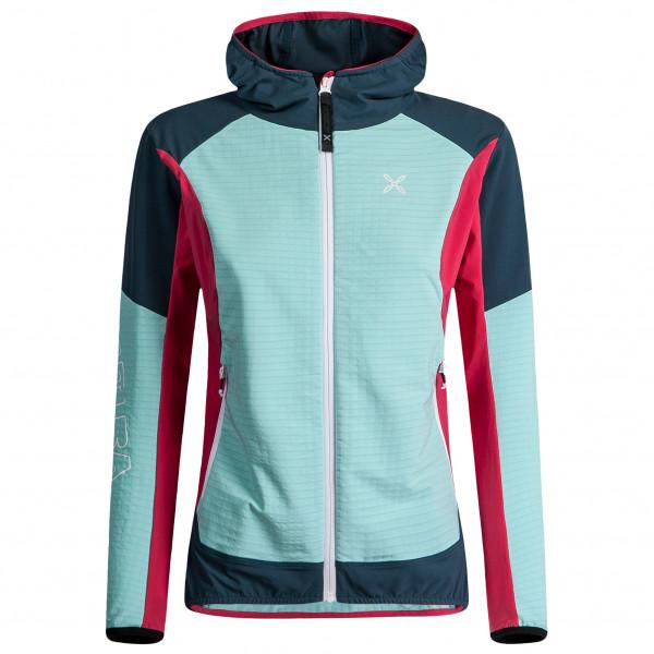 Montura - Women's Wind Revolution Hoody Jacket - Softshelljack