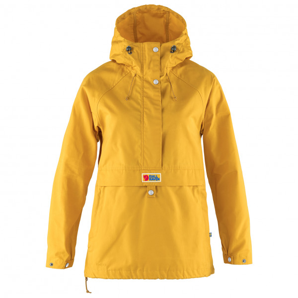 Women's Vardag Anorak - Casual jacket