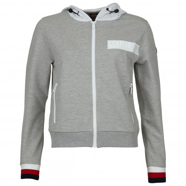 Colmar Originals - Women's Wisdom Hoodie - Training jacket