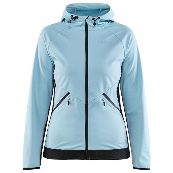 Craft - Women's Glide Hood Jacket - Softshelljacke