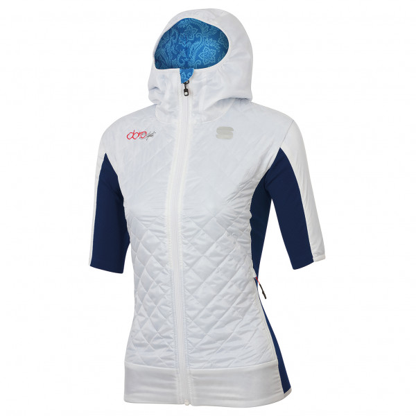 Sportful - Women's Doro Rythmo Puffy - Cross-country ski jacket