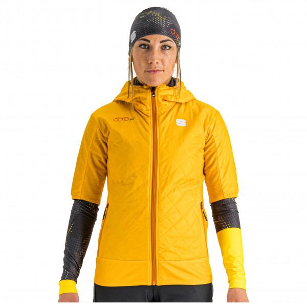 Sportful - Women's Doro Rythmo Puffy - Langlaufjacke