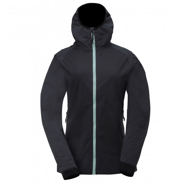 Women's NordmarkSt. Hoody - Softshell jacket