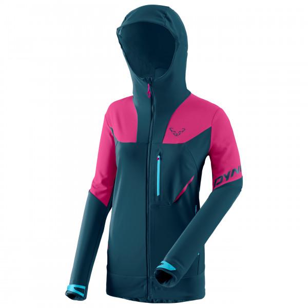 Dynafit - Women's Mercury Pro Jacket - Softshell jacket