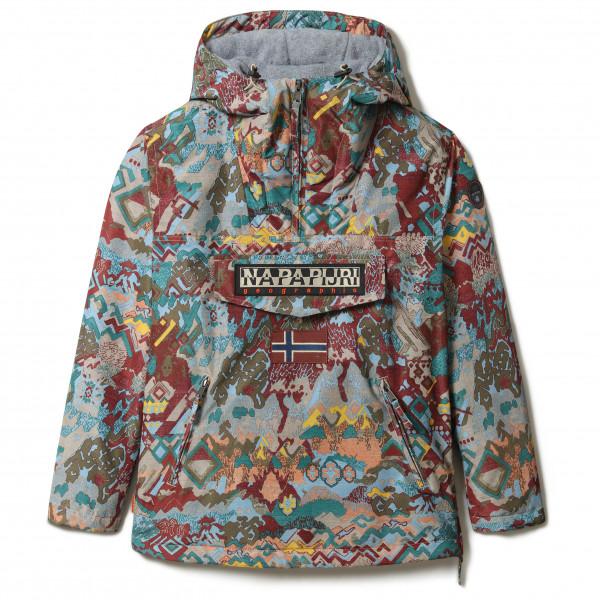Women's Rainforest P Prt 1 - Casual jacket
