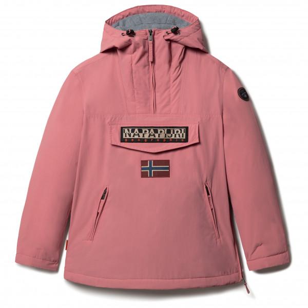 Women's Rainforest Pkt 3 - Casual jacket