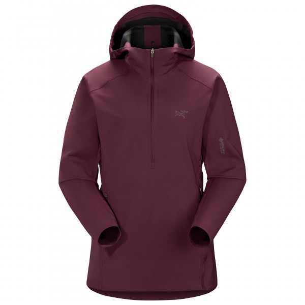 Arc'teryx - Women's Trino SL Anorak - Softshellpulloverit