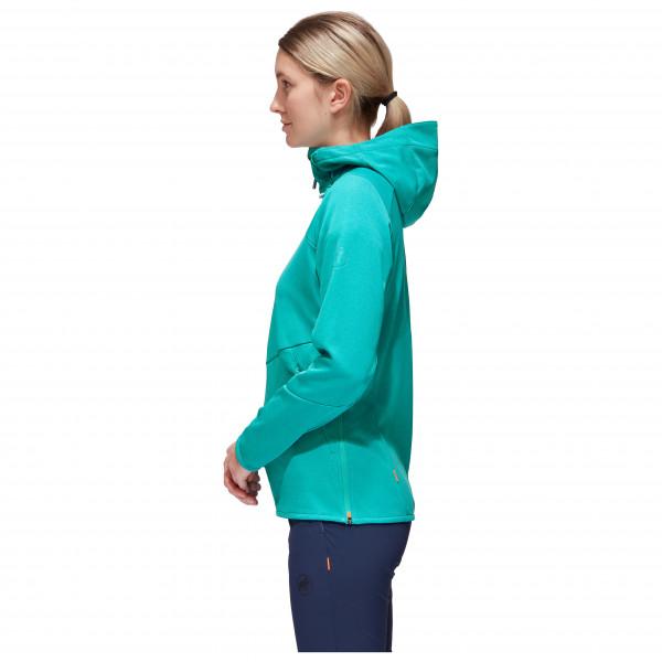 Women's Ultimate VI Softshell Hooded Jacket - Softshell jacket