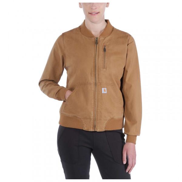 Women's Crawford Bomber Jacket - Casual jacket