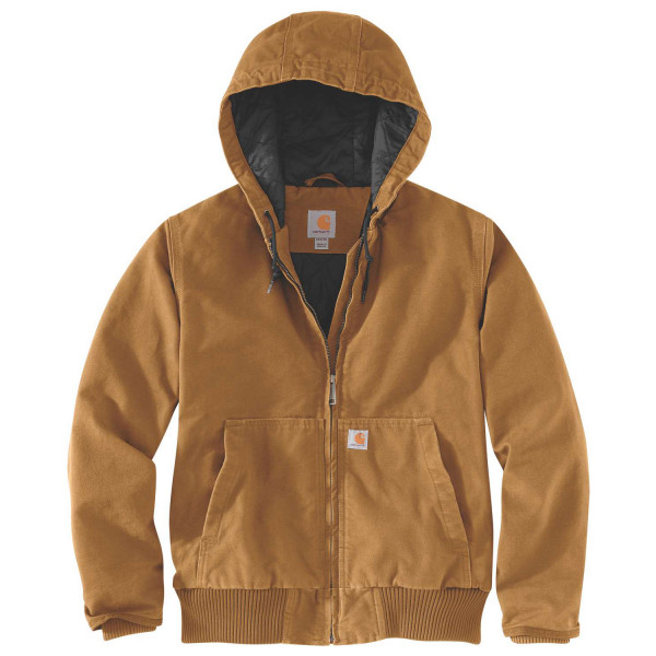 Carhartt - Women's Washed Duck Active Jacket - Casual jacket