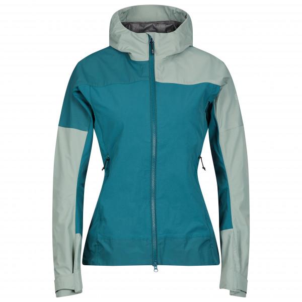 Women's Canvas Utility Jacket - Softshell jacket