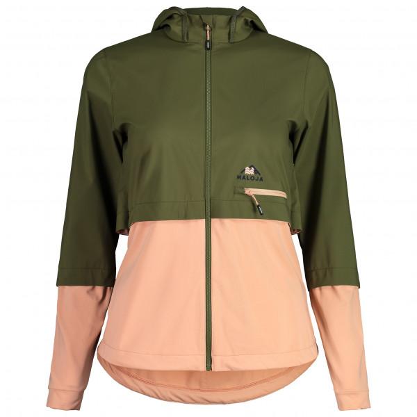 Women's BirneM. - Softshell jacket