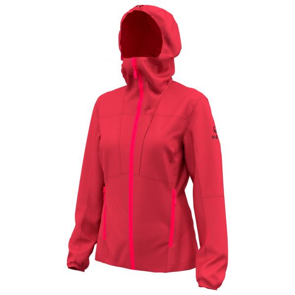 Women's Pallas II X-Stretch Jacket - Softshell jacket
