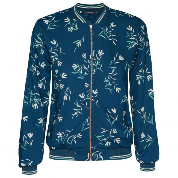GreenBomb - Women's Spring Party Fleet - Casual jacket