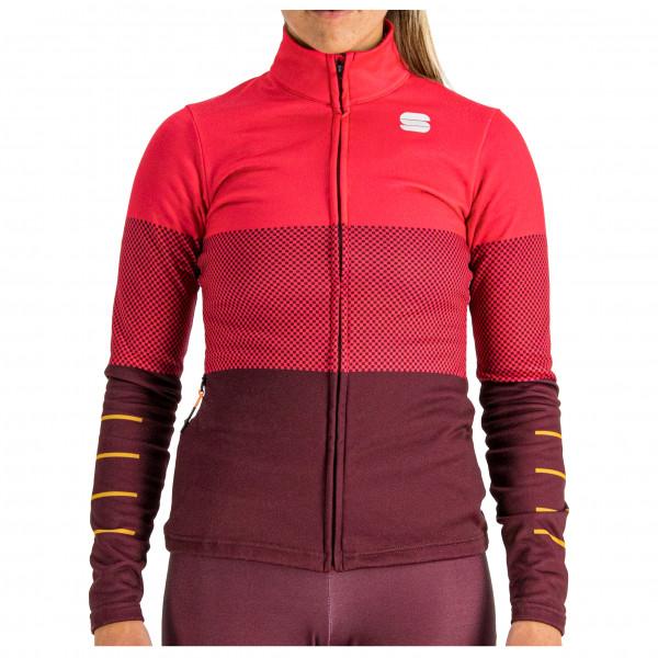 Sportful - Women's Squadra Thermal Jersey - Cross-country ski jacket