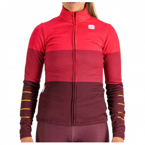 Sportful - Women's Squadra Thermal Jersey - Langlaufjacke