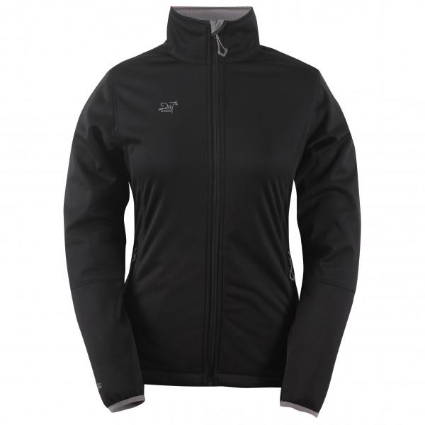 Women's Softshell Jacket Skratten - Softshell jacket