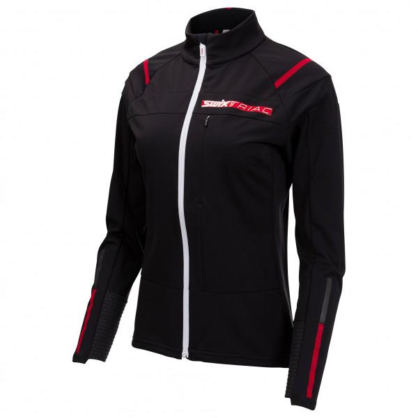 Swix - Women's Triac Neo Shell Jacket - Langlaufjacke