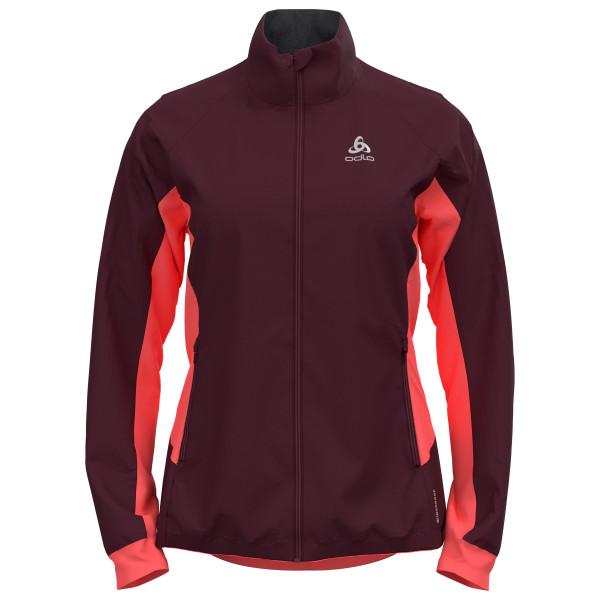 Odlo - Women's Jacket Brensholmen - Langlaufjacke