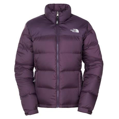 The North Face - Women's Nuptse Jacket - Daunenjacke